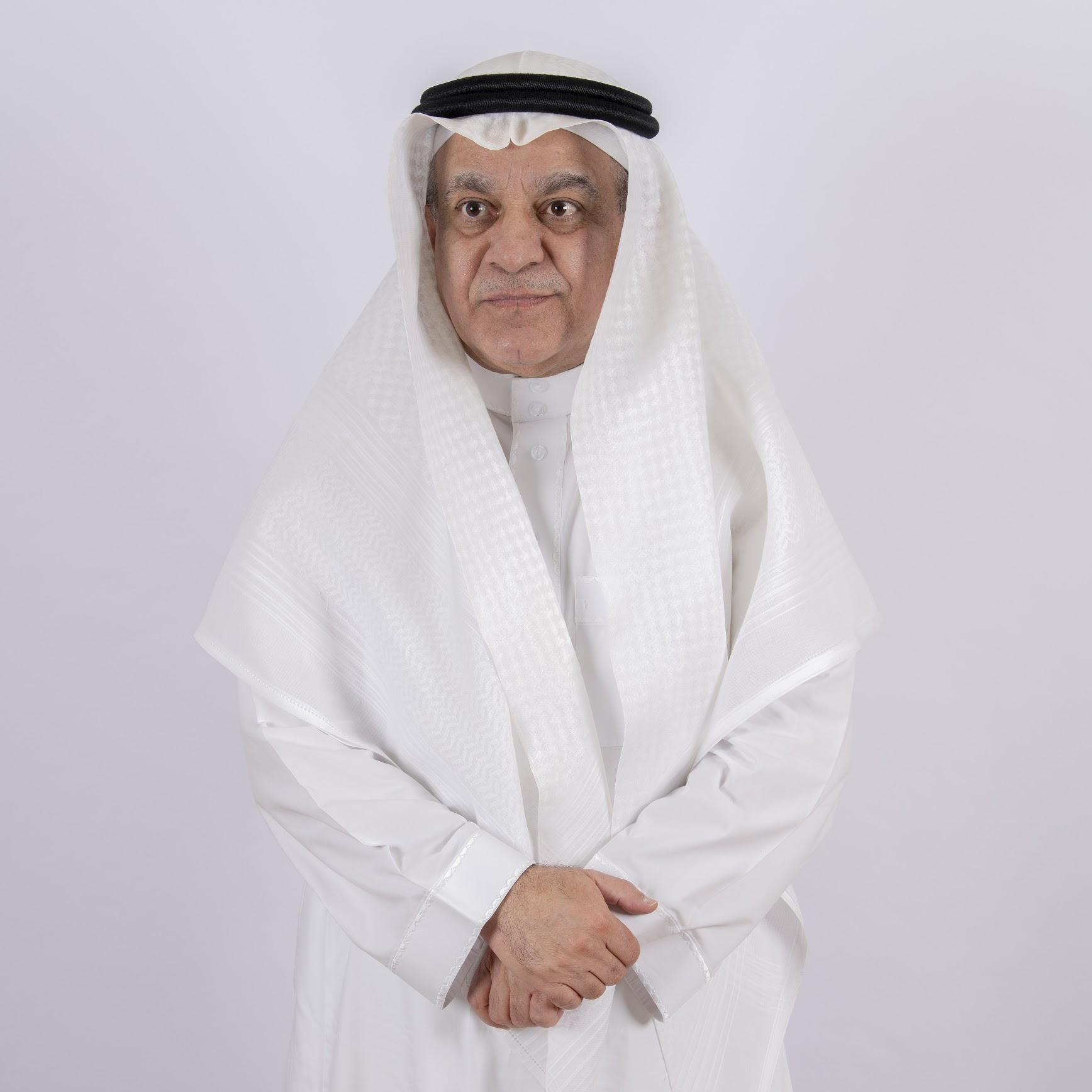 المهندس عبد الرحمن إبراهيم الرويتع