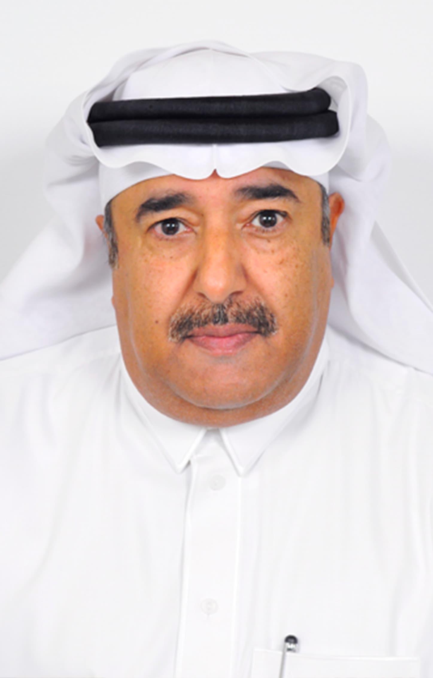 الأستاذ عادل مرزوق الناصر