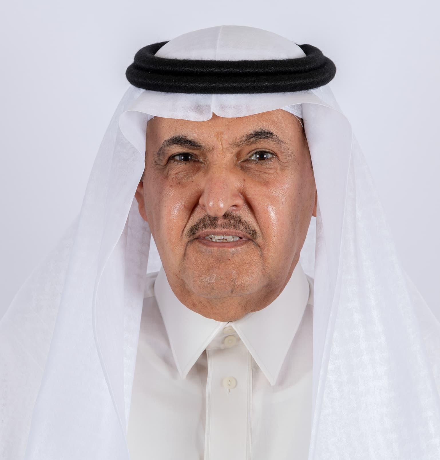 المهندس عبدالله سليمان الربيعان