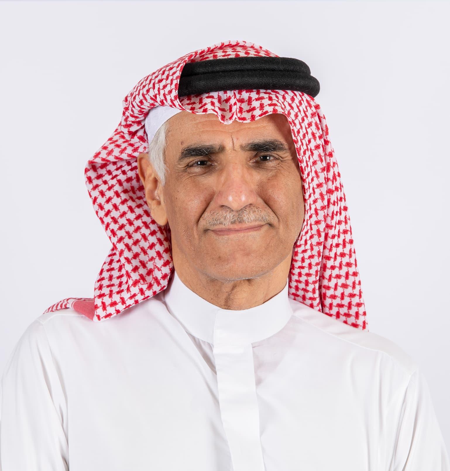 الدكتور عبد العزيز حمد الفهد