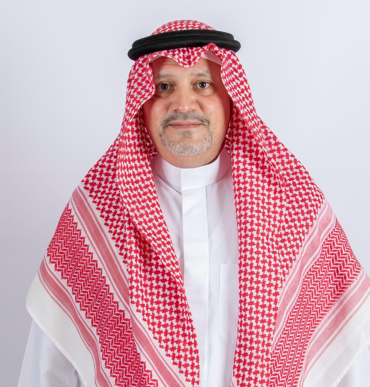 الأستاذ ماجد عبد الرحمن العيسى