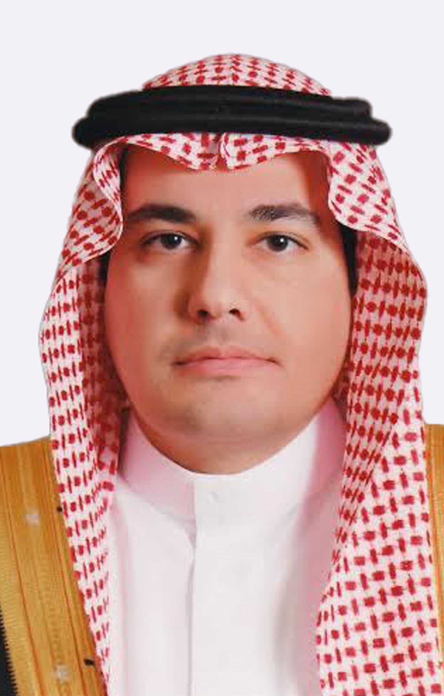 معالي الدكتور عادل زيد الطريفي