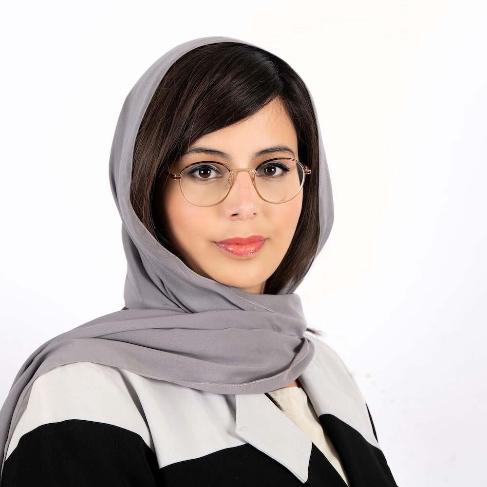 Haifa Abdulrahman Al-Jedea
