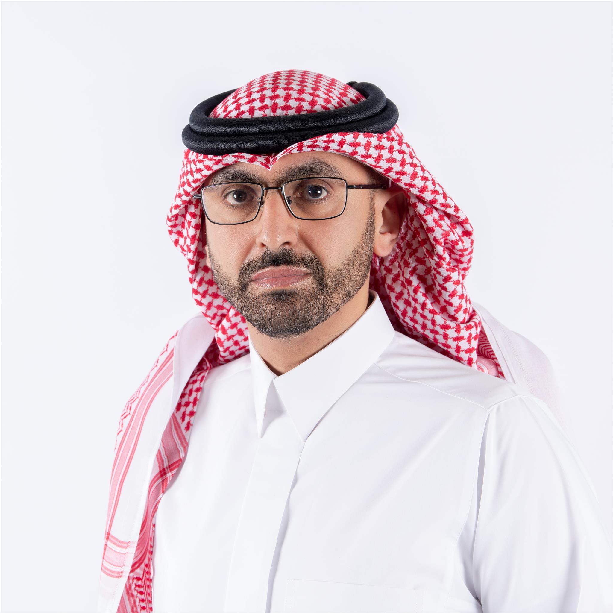 الأستاذ راكان علي الشارخ