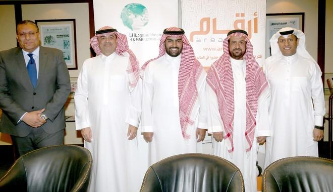 Saudi Research and Marketing Group acquires stake in financial media service Argaam