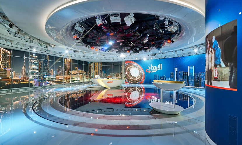 Asharq News to Embark on New Journey in Arab Media Landscape with Launch of TV Channel, Digital Platforms