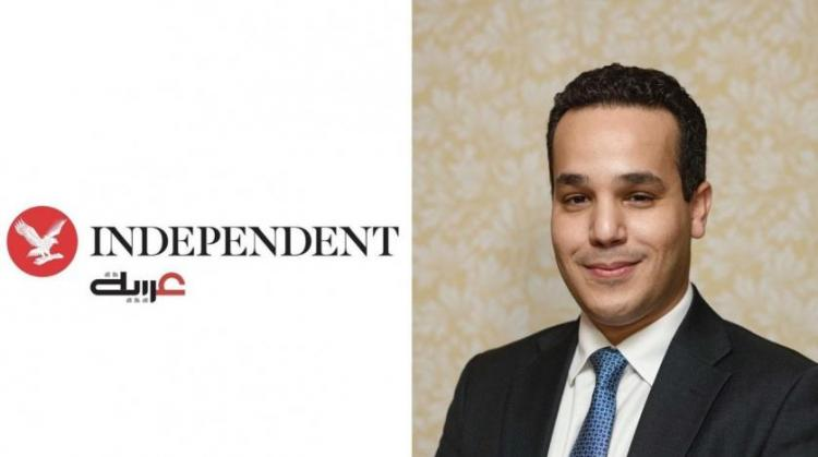 Independent Arabia launched by Saudi media group SRMG