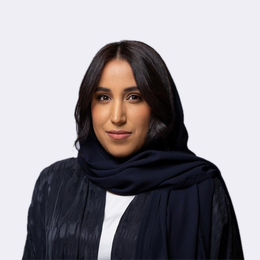 Joumana Rashed Al-Rashed appointed CEO of SRMG Group of companies.