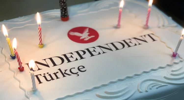 SRMG announces soft launch of IndependentTurkish.com