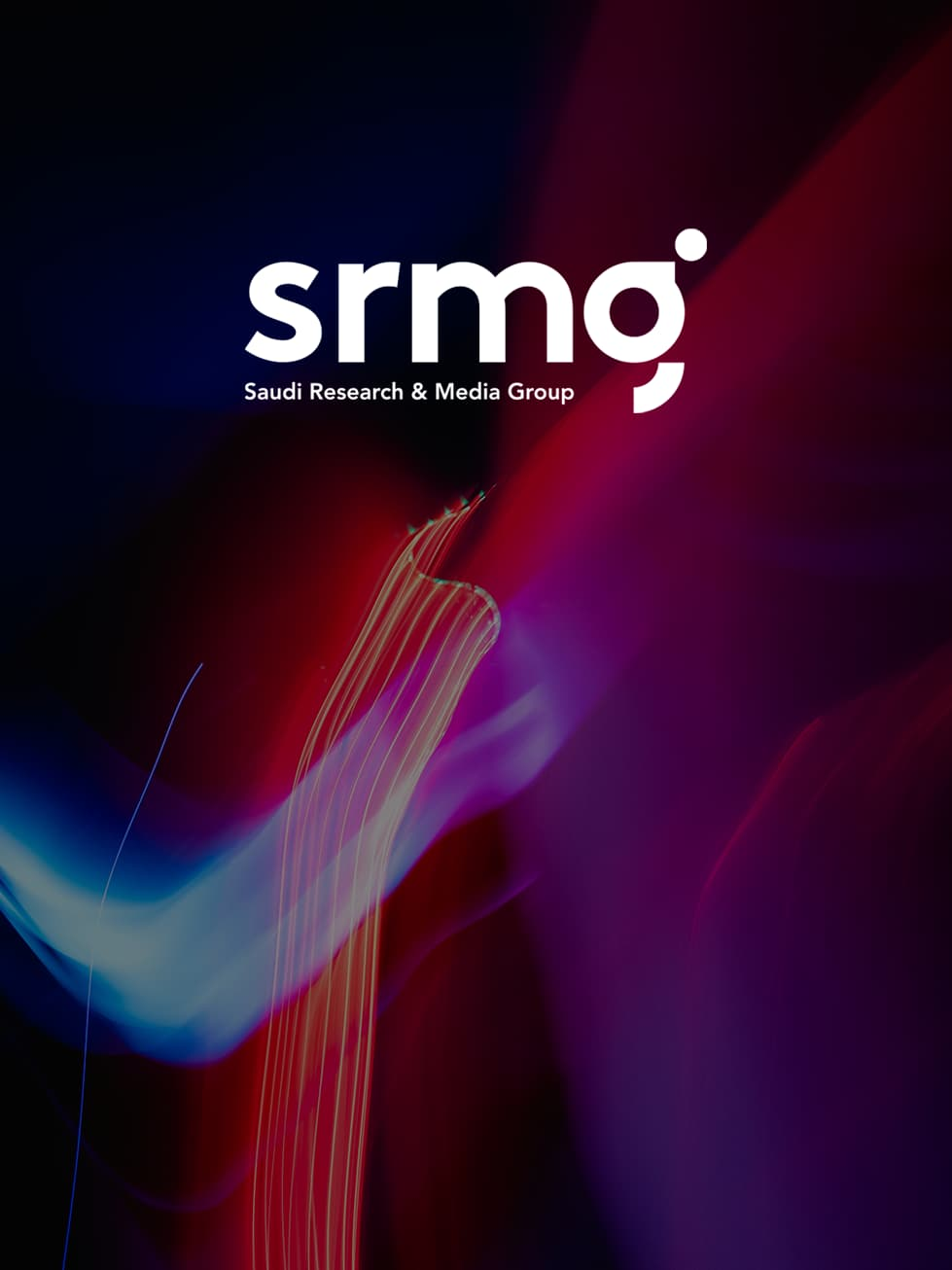 SRMG announces  growth strategy focusing on platform expansion and international partnerships across five new verticals